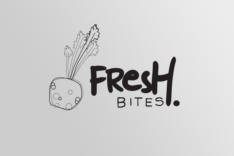 Food blog FreshBites