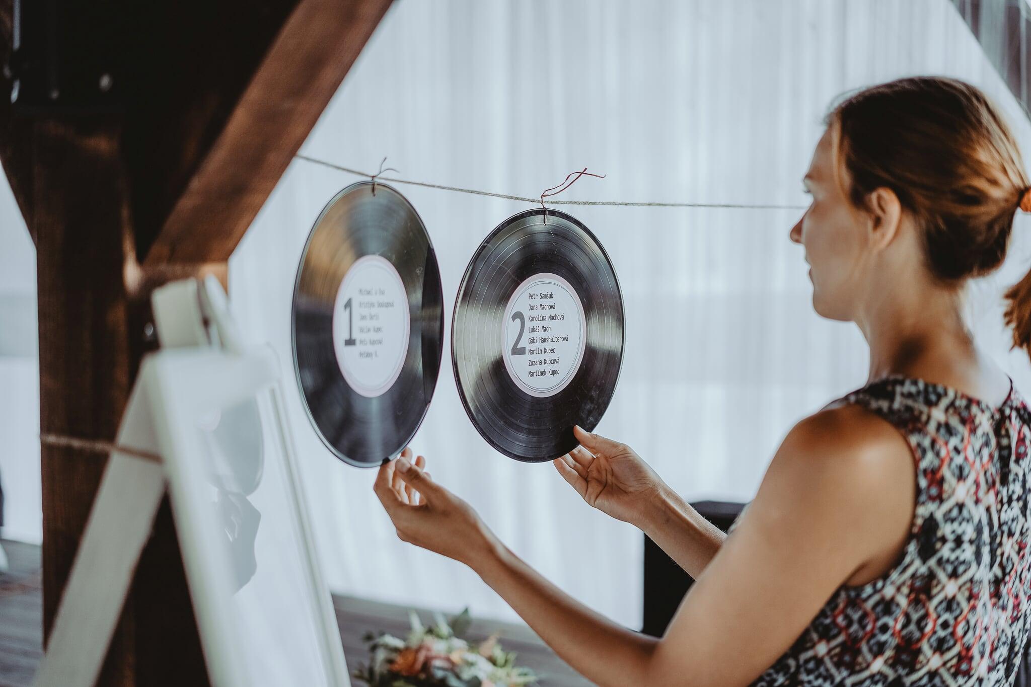 Svatba ve stylu Beatles