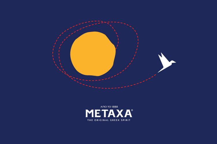 Metaxa prezentace
