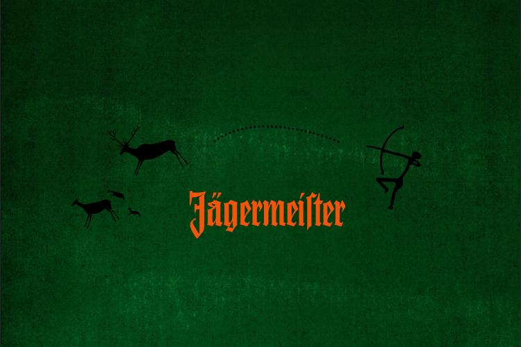 Jägermaister prezentace